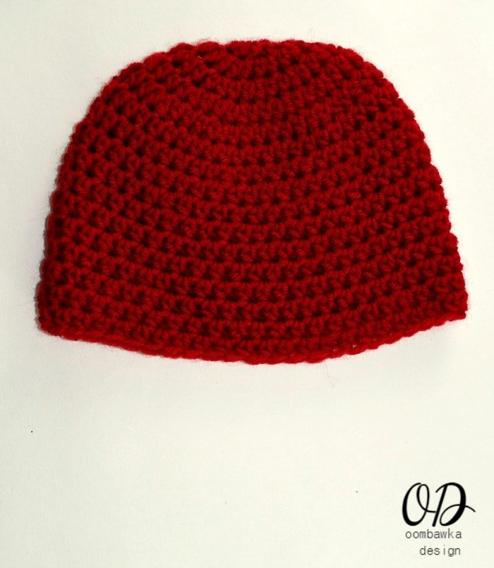 Lightweight Basic Beanie Pattern - Preemie to Adult ...
