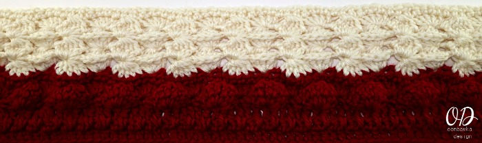 Part 2 Wonder Crochet Blanket CAL