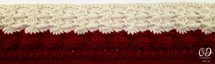 Part 2 Wonder Crochet Blanket CAL