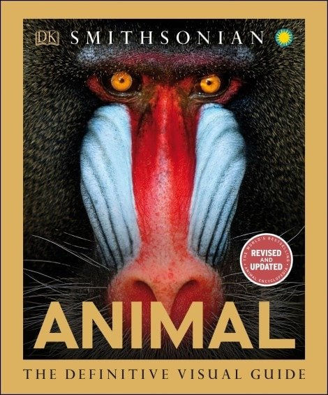 Animal The Definitive Visual Guide | Book Review
