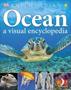 Ocean A Visual Encyclopedia | Book Review