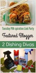 Featured Blogger 2 Dishing Divas