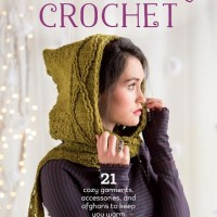Cold Weather Crochet – Book Review