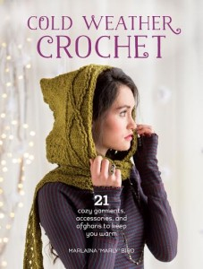 Cold Weather Crochet Cover Image Book Review