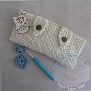 Woven Hook Purse | Free Crochet Pattern | Creative Crochet Workshop