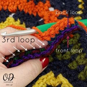 R16 3rd Loop Persephone's Garden