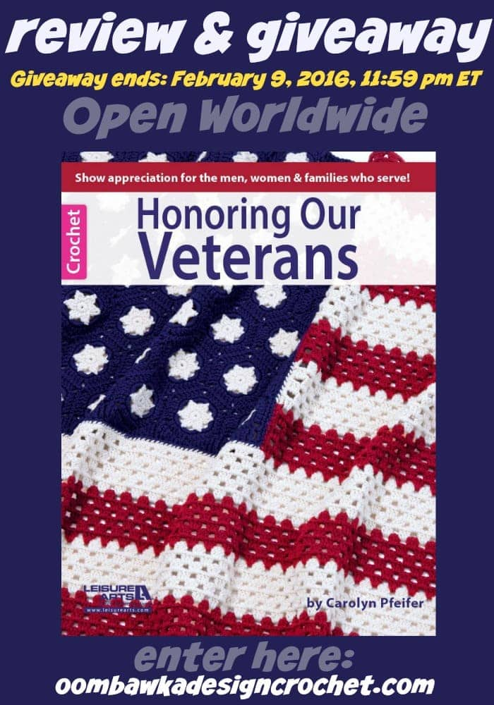 Honoring our Veterans eBook Review and Giveaway Ends Feb 9 2016