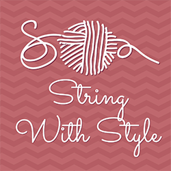 String with Style Featured Blogger Tuesday PIN-spiration Link Party