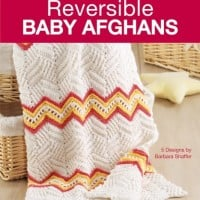 Reversible Baby Afghans | REVIEW