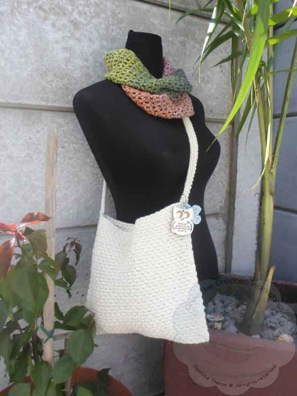 Woven Shoulder Bag Free Pattern Guest Post CCW