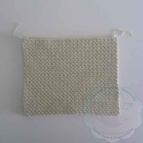 5 Woven Shoulder Bag - Free Pattern - Guest Post - CCW - Joanita