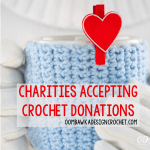Charity Crochet Directory at Oombawka Design