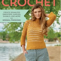 Continuous Crochet | Crochet Book Review