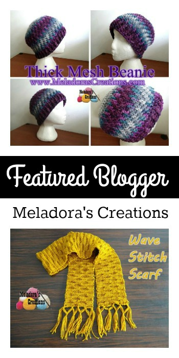 Tuesday Pinspiration Link Party | Featured Blogger Meladoras Creations