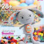 I Like Crochet Cover April 2016