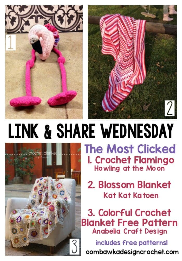 Link and Share Wednesday Beautiful Project Ideas