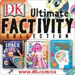 Ultimate Factivity Collection DK