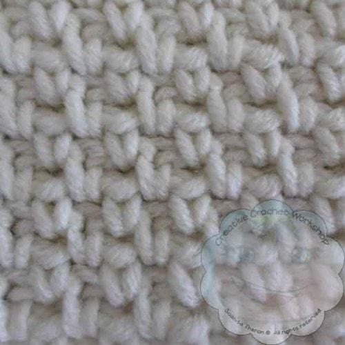 4 Woven Shoulder Bag - Free Pattern - Guest Post - CCW - Joanita