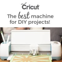 Cricut DIY Project Exclusive Discount Offer Just For You