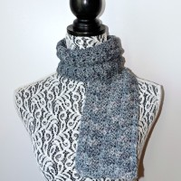 To Nana, With Love Scarf | Scarf of the Month Club – April