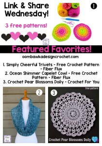 Decorate for Spring with our Featured Favorites - Link and Share Wednesday Featured Favorites