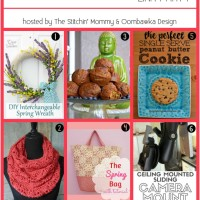 6 Great PINS to your Pinterest Board! PIN Party 1