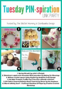 Fantastic Treats! DIY Decor and Crochet Goodies - PIN This!