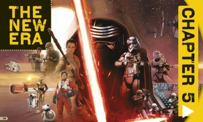 The New Era: STAR WARS Absolutely Everything You Need to Know - Book Review - May the Fourth Be With You