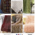 Back Cover - Afghan Lover's Collection - 36 Top Notch Afghan Patterns