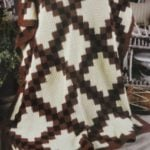 Double Irish Chain - Afghan Lover's Collection - 36 Top Notch Afghan Patterns