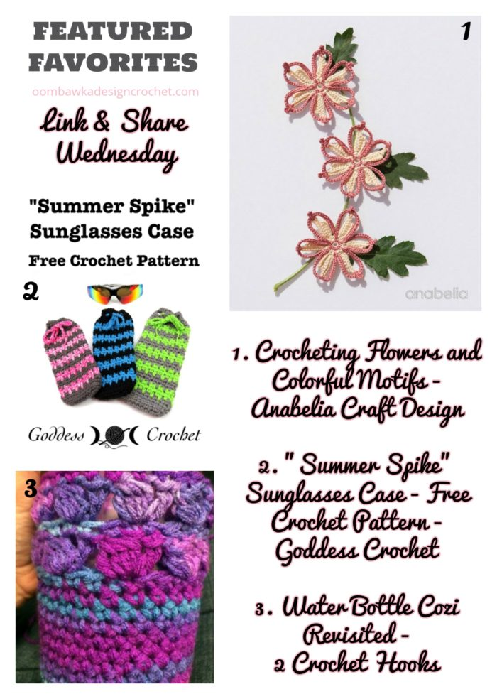 Flowers and other Small Projects Featured Favorites