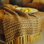 Greek Key - Afghan Lover's Collection - 36 Top Notch Afghan Patterns