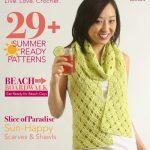 Cover. Live. Love. Crochet. June I Like Crochet