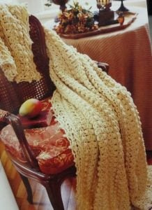Outstanding - Afghan Lover's Collection - 36 Top Notch Afghan Patterns