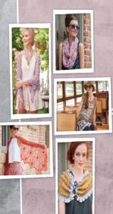Page 2 - Vintage Modern Crochet by Robyn Chachula Book Review oombawkadesigncrochet.com