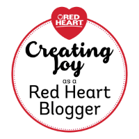 Red Heart Blogger
