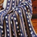Stars and Stripes - Afghan Lover's Collection - 36 Top Notch Afghan Patterns