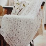 Time to Relax - Afghan Lover's Collection - 36 Top Notch Afghan Patterns
