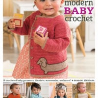 Modern Baby Crochet Book Review