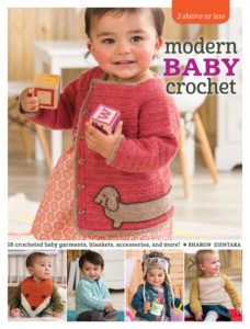 Modern Baby Crochet Book Review