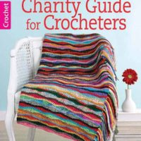 Charity Guide For Crocheters Book Review