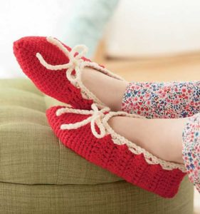 Woman's Slippers