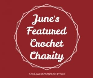 Junes featured charity