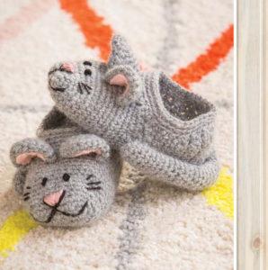 Modern Baby Crochet pg 47