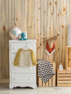 Modern Baby Crochet pg 5