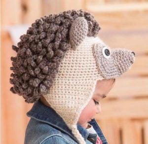 Modern Baby Crochet pg 92