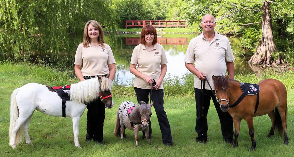 Mini Hooves of Love Team