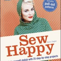I'm Sew Happy! Book Review
