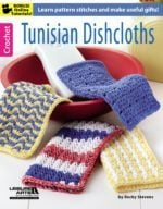 Ultimate Tunisian Crochet Prize Pack - Tunisian Dishcloths