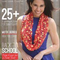 Hello Summer! 25+ Lightweight Crochet Patterns